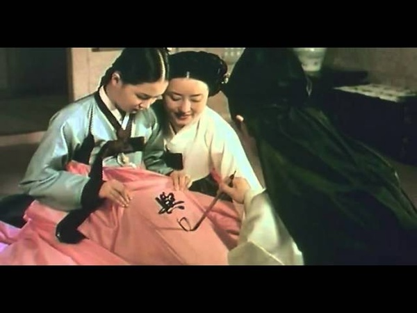 'ChunHyang 춘향뎐 春香傳' 2000 ☆ English Trailer 영어 예고편 英語 豫告篇 directed by Im Kwon Taek 임권택 감독 林權澤 監督
