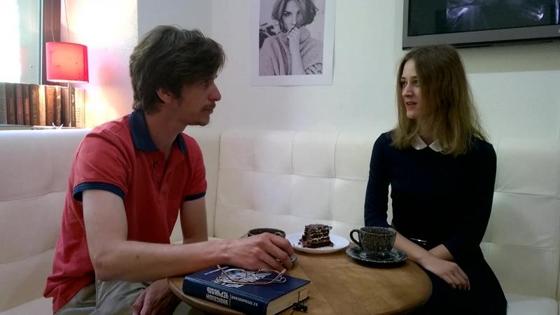 Интервью с талантливой шахматисткой Олей Пенкрат, которая ещё знает толк в детской науке