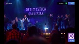 Optimystica Orchestra в программе 100 Звук (Канал 78, 21.10.18.)