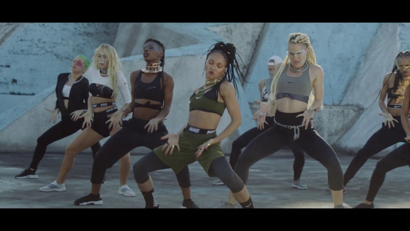 FKA twigs x Nike – do you believe in more (Full Edition)