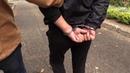 Полицейские задержали телефонного мошенника