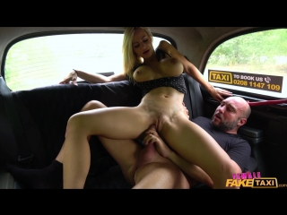 Femalefaketaxi nathaly cherie – busty blonde takes cock to pay fare new porn 2018