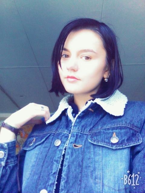 Alisa, 20, Novosibirsk