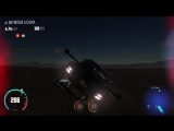 The Crew PS4 Bugs 003