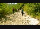 Дорога к морю через горы