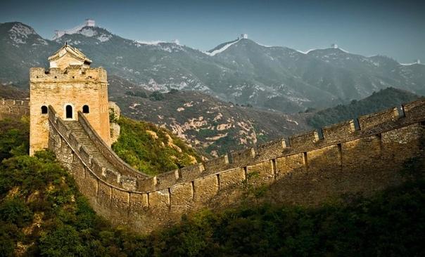 Происхождение, история и культура Древнего Китая