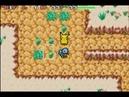 Покемон: Подземелье тайн - Часть 2 - Грозовая пещера - (Прохождение на GBA)