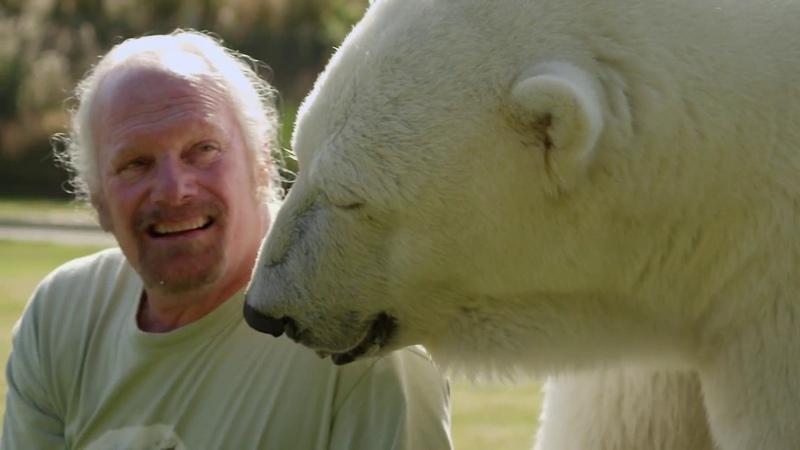 Удивительная дружба в мире природы (2 из 4, 2016)