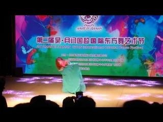 Khaliji bely dance - Tatiana Shaforostova - China 23046