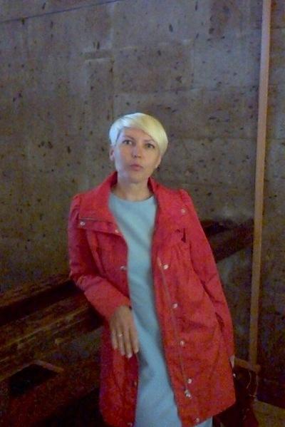 Krasilnikova Yuliya