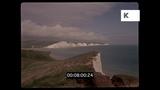 The White Cliffs of Dover, 1960s UK, 35mm