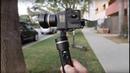 Стабилизатор Feiyu Tech G5 распаковка и примеры видео с GoPro 5