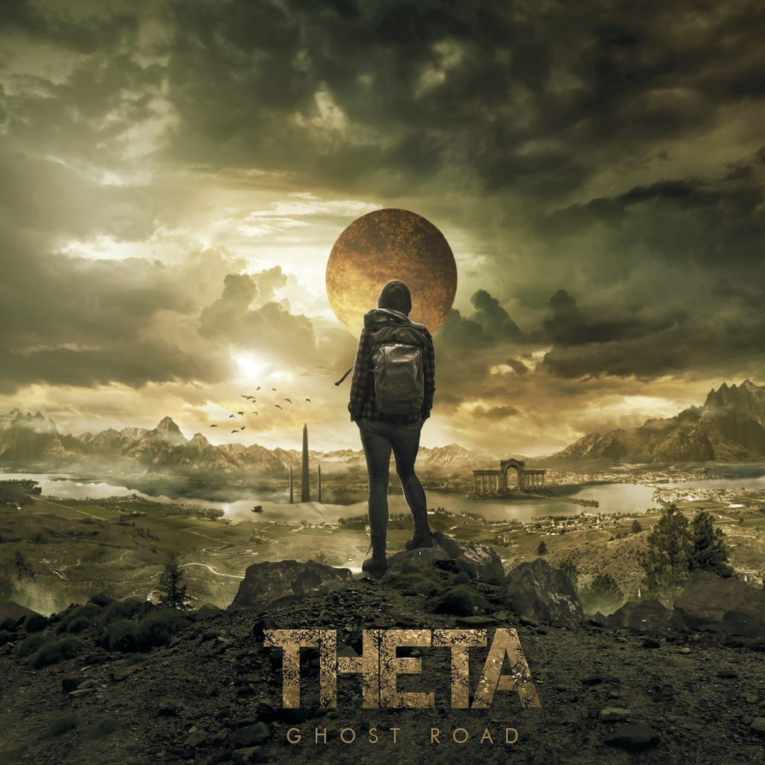 Theta - Ghost Road (2018)