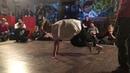 Bgirl Zamashka 1W2F 1 круг Bgirl 1 vs 1 SeverSoul vol.8