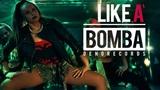 Denorecords - Like A Bomba ft. Mc Xhedo &amp Tony T (2016)