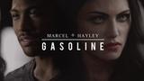 marcel + hayley gasoline