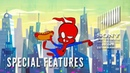 SPIDER-MAN: INTO THE SPIDER-VERSE - Special Features Clip - Caught In A Ham Preview