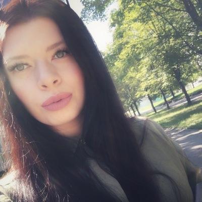 Kristina Dmitrakovich