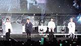 180825 샤이니 SHINee 방백 Aside 4K 직캠 @ 레저 춘천 메가 콘서트 by Spinel (AX700촬영)