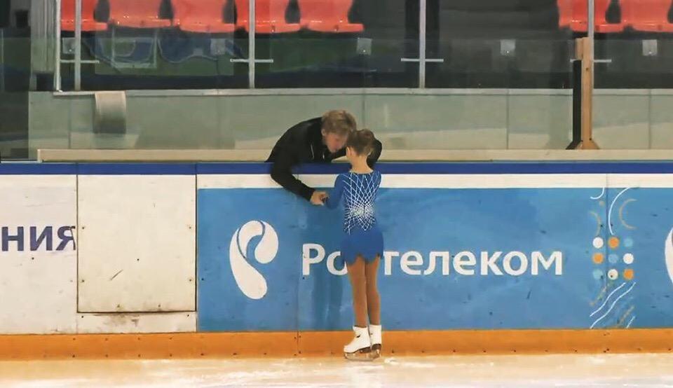 Константин Меньшов/Мария Артемьева - Страница 4 B14O8SvJuCE