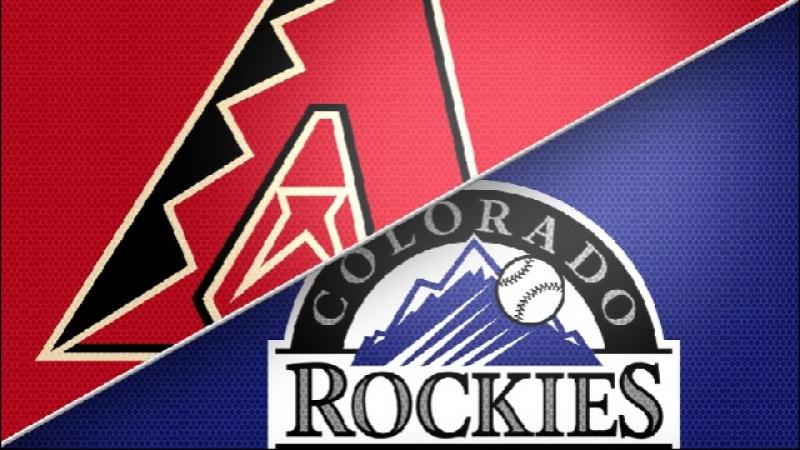 NL / 13.09.2018 / ARI Diamondbacks @ COL Rockies (3/3)