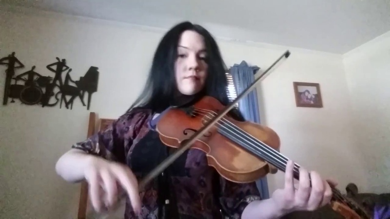 Drowsy Maggie The Butterfly Irish Fiddle