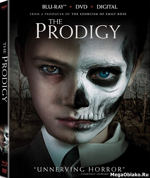 Омен: Перерождение / The Prodigy (2019/BDRip/HDRip)