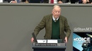 AfD leader Gauland: Global Migration Pact to turn national states into settlement regions - YouTube