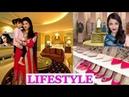 Aishwarya Rai Luxurious House Inside View Lifestyle Income Boyfriends Education Family