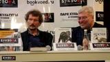 Александр Секацкий, Евгений Водолазкин, Сергей Носов
