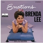 Brenda Lee альбом Emotions