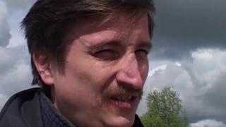 Глеб Тюрин: Возрождение русской деревни