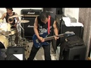 Red Metal Live in the ghetto Живите в гетто