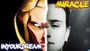 MIRACLE- vs TOP 1 MMR INYOURDREAM - EPIC INVOKER BATTLE - DOTA 2 GAMEPLAY