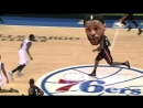 2011 NBA Big-Head Playoffs Commercial