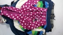 1566 Kinder Fleece (10 kg) 6пак - Детский флис Англия