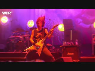 Children Of Bodom live at Rockpalast