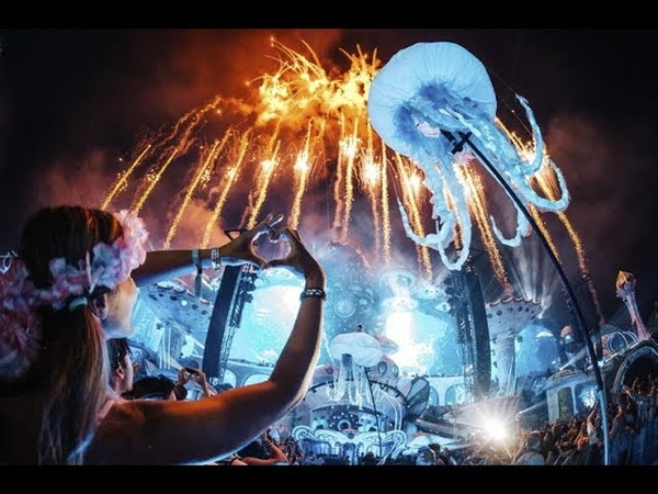 Tomorrowland Belgium 2018   Official Aftermovie