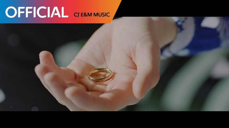 Wanna One 워너원 '약속해요 I P U ' M V l Special Theme Track