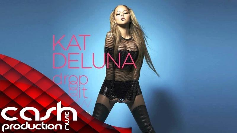Kat DeLuna - Drop It Low (Yunus Emre Sepet Kutay Öztürk) Remix