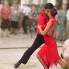 Творчество о танцах, о любви, о море