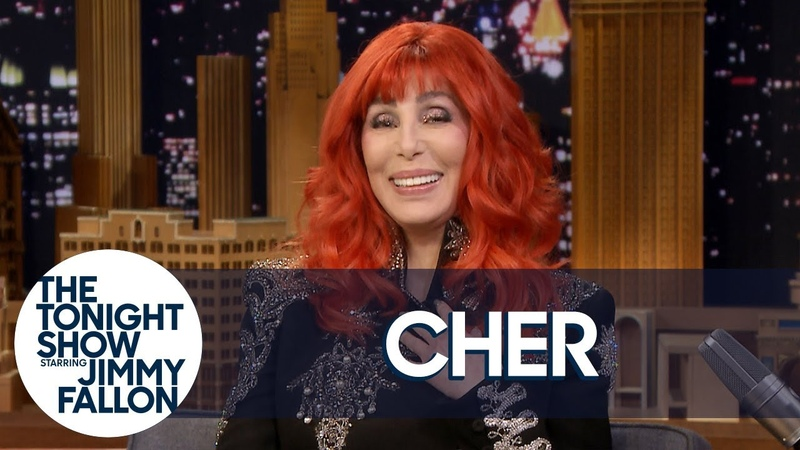 Cher Has Never Seen Anyone Do an Accurate Impression of Her