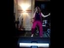 Сольный Концерт на Чистых прудах,Москва,Ресторан Сливки ГурмэПесня Орелмузыка и текст Е.Комарова