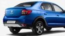 Renault Logan Stepway: 5 плюсов и 2 особенности