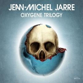Jean Michel Jarre альбом Oxygene Trilogy