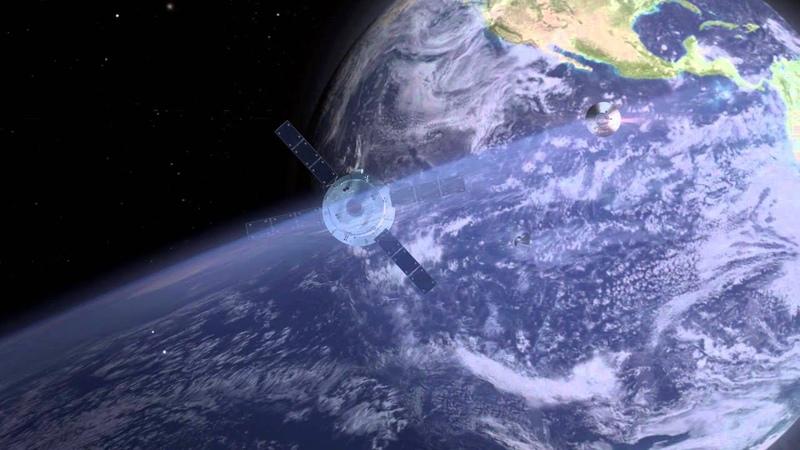 A Visual Journey NASA's Exploration Mission 1