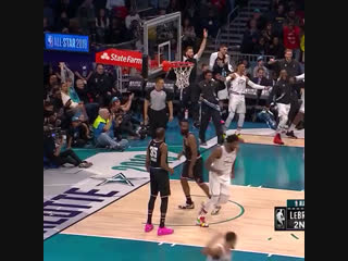 Curry to giannis