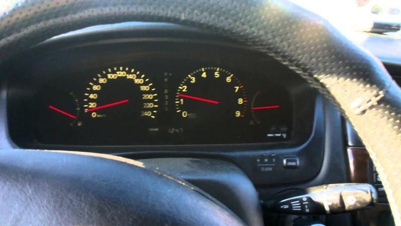Mitsubishi Sigma, 1997 г.в., пробег 254 000км. 3.0 AT (210 л.с.), газ/бензин, левый руль