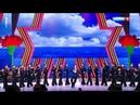 Флотский танец «Яблочко» - Ансамбль народного танца им. Игоря Моисеева 2018