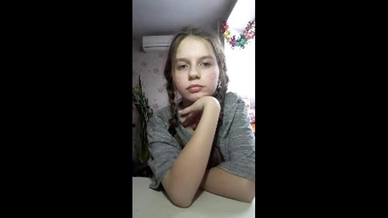 Марина Колпакова Live